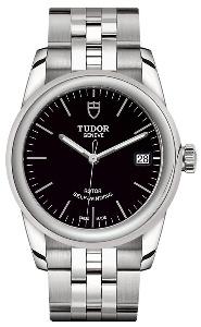 Tudor Glamour M55000-0007 - Worldwide Watch Prices Comparison & Watch Search Engine