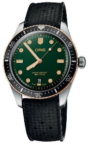 Oris Divers Sixty-Five 01 733 7707 4357-07 4 20 18 - Worldwide Watch Prices Comparison & Watch Search Engine