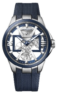 Ulysse Nardin Executive 3713-260-3/03 - Worldwide Watch Prices Comparison & Watch Search Engine