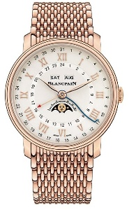 Blancpain Quantième Complet 6676 3642 MMB - Worldwide Watch Prices Comparison & Watch Search Engine