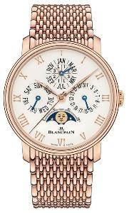 Blancpain Quantième Perpétuel 6656 3642 MMB - Worldwide Watch Prices Comparison & Watch Search Engine