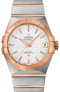 Omega 38 Mm 123.20.38.21.02.008 - Worldwide Watch Prices Comparison & Watch Search Engine