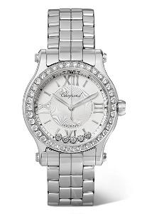 Chopard Happy Sport 278573-3004 - Worldwide Watch Prices Comparison & Watch Search Engine