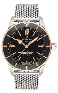 Breitling Superocean Heritage II B20 Automatic 44 UB2030121B1A1 - Worldwide Watch Prices Comparison & Watch Search Engine