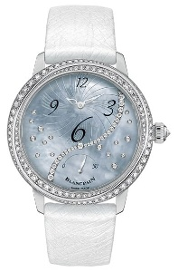 Blancpain Heure Décentrée 3650A 3554L 58B - Worldwide Watch Prices Comparison & Watch Search Engine