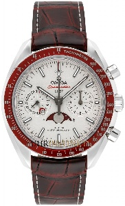Omega Moonwatch Moonphase 304.93.44.52.99.001 - Worldwide Watch Prices Comparison & Watch Search Engine