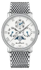 Blancpain Quantième Perpétuel 6656 1127 MMB - Worldwide Watch Prices Comparison & Watch Search Engine