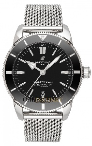 Breitling Superocean Heritage II B20 Automatic 44 AB2030121B1A1 - Worldwide Watch Prices Comparison & Watch Search Engine