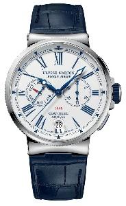 Ulysse Nardin Marine 1533-150/E0 - Worldwide Watch Prices Comparison & Watch Search Engine