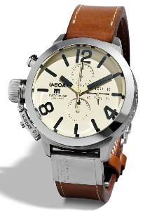 U-Boat Classico 7431/A - Worldwide Watch Prices Comparison & Watch Search Engine