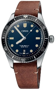 Oris Divers Sixty-Five 01 733 7707 4055-07 5 20 45 - Worldwide Watch Prices Comparison & Watch Search Engine