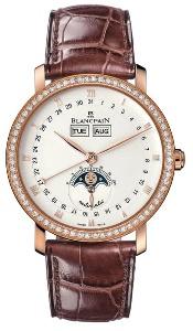 Blancpain Quantième Complet 6263 2942 55B - Worldwide Watch Prices Comparison & Watch Search Engine