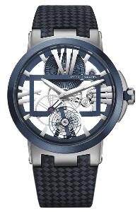 Ulysse Nardin Executive 1713-139/43 - Worldwide Watch Prices Comparison & Watch Search Engine