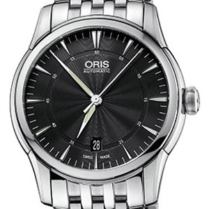 Oris Artelier 01 733 7670 4054-07 8 21 77 - Worldwide Watch Prices Comparison & Watch Search Engine