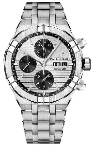 Maurice Lacroix Automatic Chronograph AI6038-SS002-132-1 - Worldwide Watch Prices Comparison & Watch Search Engine