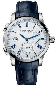 Ulysse Nardin Classico 3243-132/E0 - Worldwide Watch Prices Comparison & Watch Search Engine