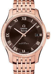 Omega Hour Vision 433.50.41.21.13.001 - Worldwide Watch Prices Comparison & Watch Search Engine