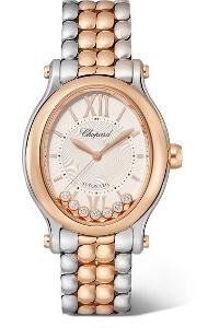 Chopard Happy Sport Oval 278602-6002 - Worldwide Watch Prices Comparison & Watch Search Engine