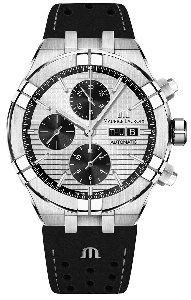 Maurice Lacroix Automatic Chronograph AI6038-SS001-132-1 - Worldwide Watch Prices Comparison & Watch Search Engine