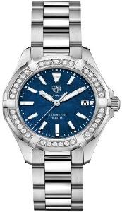 Tag Heuer Quartz WAY131N.BA0748 - Worldwide Watch Prices Comparison & Watch Search Engine