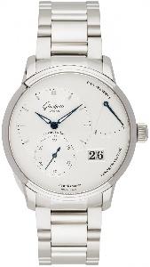 Glashütte Original Panoreserve 1-65-01-22-12-24 - Worldwide Watch Prices Comparison & Watch Search Engine