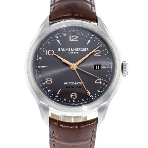 Baume & Mercier Clifton MOA10111 - Worldwide Watch Prices Comparison & Watch Search Engine