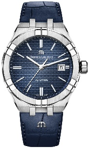 Maurice Lacroix Automatic AI6008-SS001-430-1 - Worldwide Watch Prices Comparison & Watch Search Engine