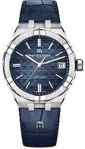Maurice Lacroix Automatic AI6007-SS001-430-1 - Worldwide Watch Prices Comparison & Watch Search Engine