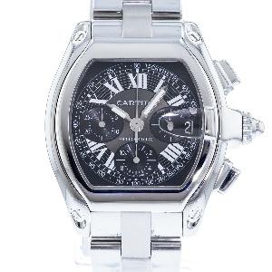 Cartier Roadster W62006X6 - Worldwide Watch Prices Comparison & Watch Search Engine