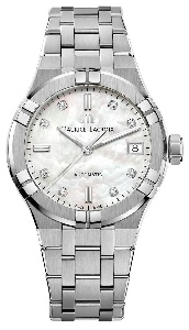 Maurice Lacroix Automatic AI6006-SS002-170-1 - Worldwide Watch Prices Comparison & Watch Search Engine