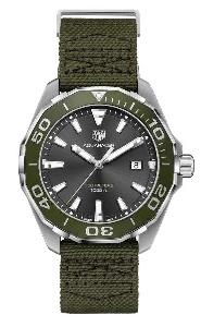 Tag Heuer Quartz WAY101L.FC8222 - Worldwide Watch Prices Comparison & Watch Search Engine