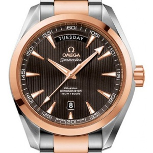 Omega Seamaster 231.20.42.22.06.001 - Worldwide Watch Prices Comparison & Watch Search Engine