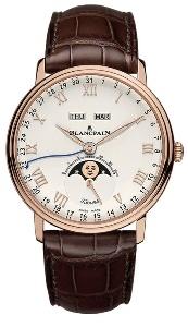 Blancpain Quantième Complet 6639 3642 55B - Worldwide Watch Prices Comparison & Watch Search Engine