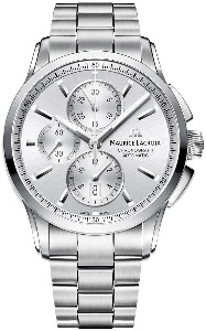 Maurice Lacroix Chronographe PT6388-SS002-130-1 - Worldwide Watch Prices Comparison & Watch Search Engine