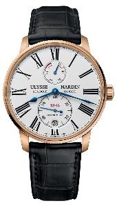 Ulysse Nardin Marine 1182-310/40 - Worldwide Watch Prices Comparison & Watch Search Engine