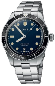Oris Divers Sixty-Five 01 733 7707 4055-07 8 20 18 - Worldwide Watch Prices Comparison & Watch Search Engine