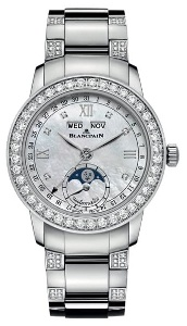Blancpain Quantième Complet 2360 4691A 87B - Worldwide Watch Prices Comparison & Watch Search Engine