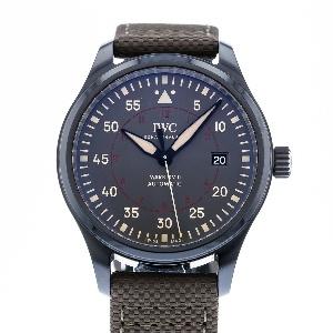Iwc Pilot Mark XVIII IW3247-02 - Worldwide Watch Prices Comparison & Watch Search Engine