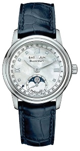 Blancpain Quantième Complet 2360 1191A 55A - Worldwide Watch Prices Comparison & Watch Search Engine