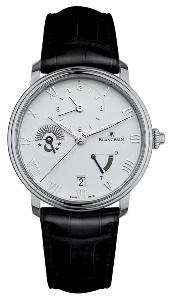 Blancpain Demi-Fuseau Horaire 6660 1127 55B - Worldwide Watch Prices Comparison & Watch Search Engine