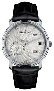 Blancpain Quantième Annuel GMT 6670 1542 55B - Worldwide Watch Prices Comparison & Watch Search Engine