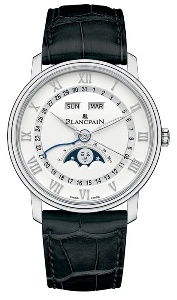 Blancpain Quantième Complet 6654A 1127 55B - Worldwide Watch Prices Comparison & Watch Search Engine