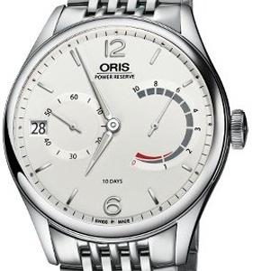 Oris Artelier 01 111 7700 4031-Set 8 23 79 - Worldwide Watch Prices Comparison & Watch Search Engine