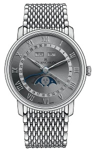 Blancpain Quantième Complet 6654 1113 MMB - Worldwide Watch Prices Comparison & Watch Search Engine