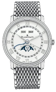 Blancpain Quantième Complet 6654A 1127 MMB - Worldwide Watch Prices Comparison & Watch Search Engine