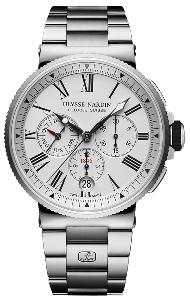 Ulysse Nardin Marine 1533-150-7M/40 - Worldwide Watch Prices Comparison & Watch Search Engine