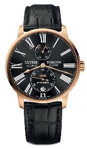 Ulysse Nardin Marine 1182-310/42 - Worldwide Watch Prices Comparison & Watch Search Engine
