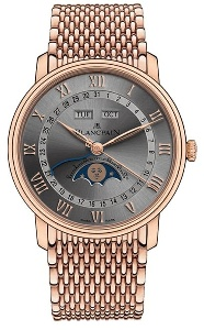 Blancpain Quantième Complet 6654 3613 MMB - Worldwide Watch Prices Comparison & Watch Search Engine