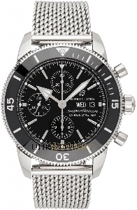 Breitling Superocean Heritage II Chronograph 44 A13313121B1A1 - Worldwide Watch Prices Comparison & Watch Search Engine