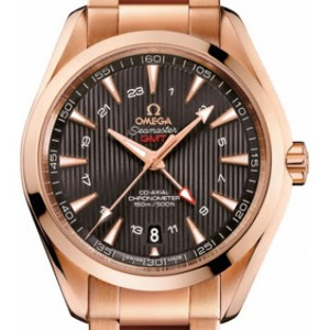 Omega Seamaster 231.50.43.22.06.002 - Worldwide Watch Prices Comparison & Watch Search Engine